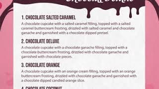 Chocolat Deluxe