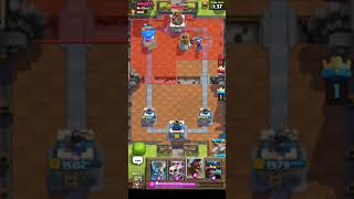 Clash Royale Best Deck Arena 6 Strategy 1(8)