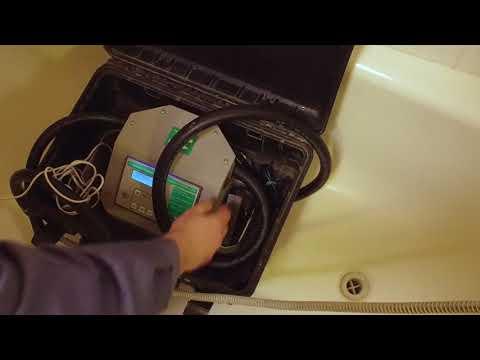 Как сделать поверку счетчиков воды на дому в спб