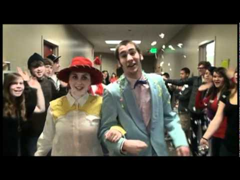 North Central High School Lip Dub 2011
