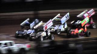 Williams Grove Speedway | 410 Sprint Car and ARDC Midget Highlights
