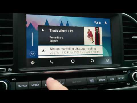Is Waze FINALLY coming to Android Auto?
