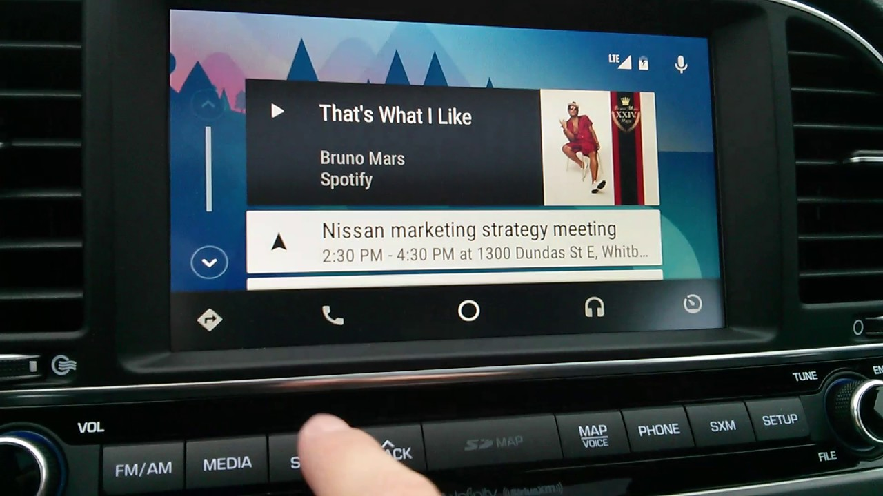 Android Auto Spotify - Premium Android