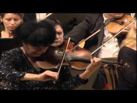 Matchavariani Violin Concerto , violin Liana Isakadze