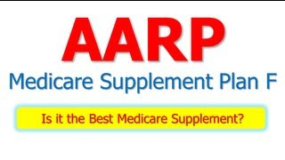 Aarp Medicare Supplement Plan