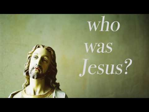 Rupert Sheldrake & Mark Vernon - Who Was Jesus?