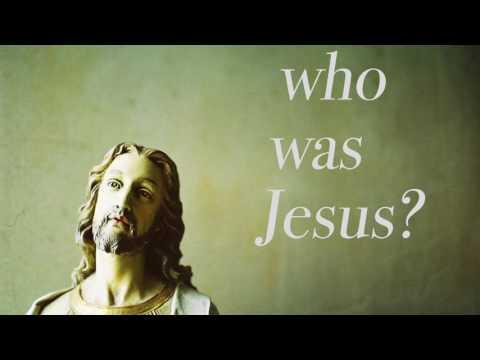 Rupert Sheldrake & Mark Vernon - Who Was Jesus?