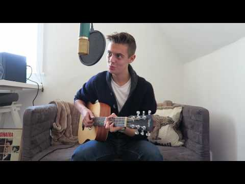 My Funny Valentine - Thomas Wanless Cover