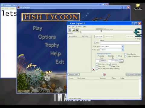 Fish Tycoon Hack