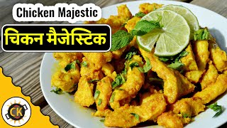 Chicken Majestic Easy Recipe Video By Chawla's Kitchen Epsd #306