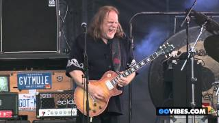 """Gov't Mule performs """"Captured"""" at Gathering of the Vibes Music Festival 2013"""
