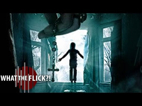 The Conjuring 2 - Official Movie Review