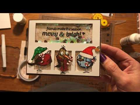 Time for Christmas Cards!