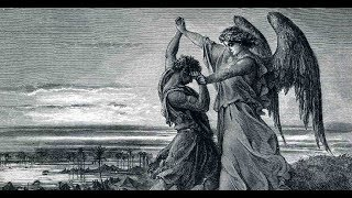 Biblical Series XIV: Jacob: Wrestling with God