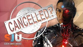 Will DC's Cyborg Solo Movie Get Cancelled? - SJU