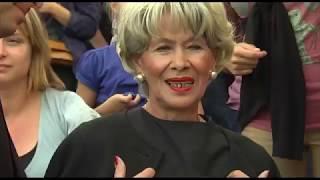 Anneke Grönloh stopt met zingen