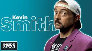 KEVIN SMITH (2020) | Inside of You Podcast w/ Michael Rosenbaum #insideofyou