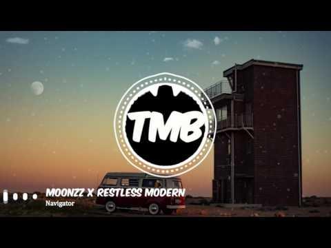 MOONZz x Restless Modern  Navigator  TMB