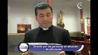 Santo Vía Crucis de Cuaresma Viernes 5 de marzo de 2021