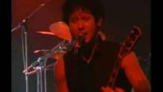 Trivium-Master Of Puppets (METALLICA Cover) Live