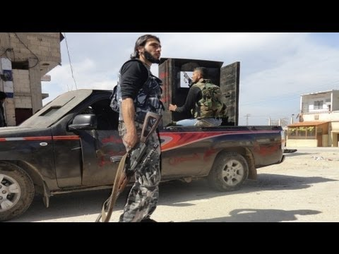 Syrian rebels withdraw from Homs stronghold