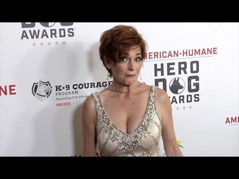 "Carolyn Hennesy 7th Annual ""Hero Dog Awards"" Red Carpet"