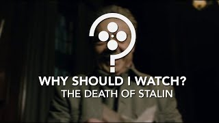 The Death of Stalin | Spoiler-free Review