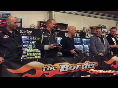TV Show F1 Fans only at The Border com : RC Paradise Uithoorn