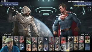 Baixar INJUSTICE 2 RANKED! DAY OF... ROBIN! - DEAD SHOT? MORE LIKE...DEAD haHAA pt6