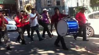 San Buena Ventura Nealtican en Brooklyn NY (Organisacion Nealtican) 2015