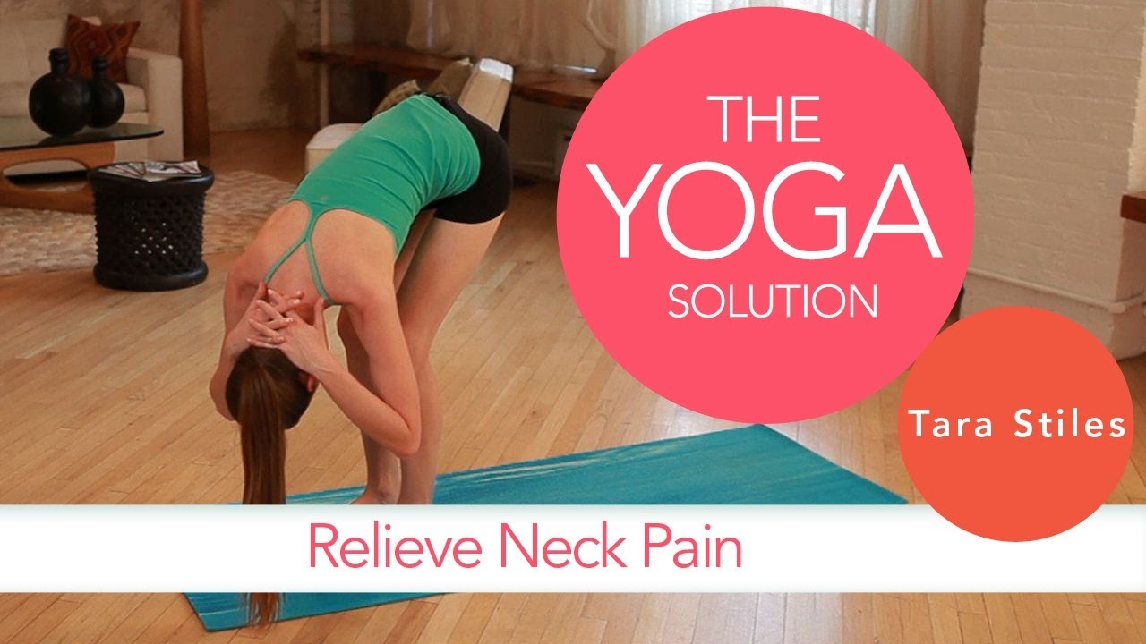 Forum on this topic: Yoga to Ease Neck Pain, yoga-to-ease-neck-pain/