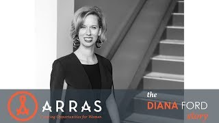 Arras The Series: The Diana Ford Story