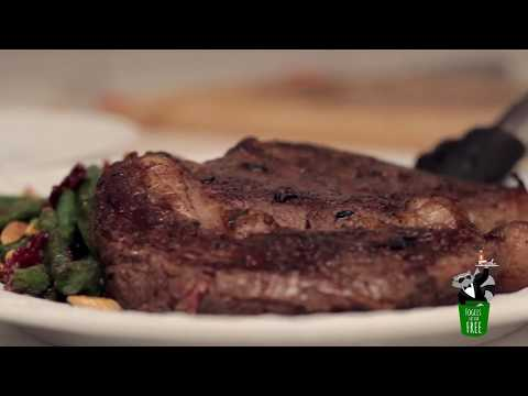 My Free Feast: Who Makes The Best Steak?