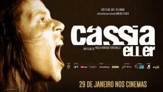 Cássia Eller - Trailer Oficial