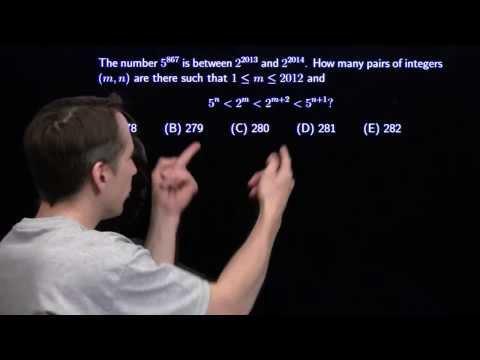 Art Of Problem Solving: 2014 AMC 10 A #25