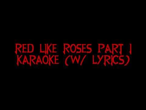 Red Like Roses Part I ~ Karaoke (RWBY)