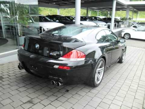 2006 BMW M6 M6 V10 373kW Auto For Sale On Auto Trader South Africa