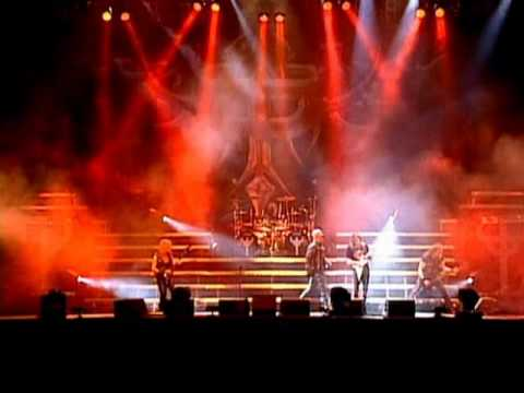 Judas Priest - Painkiller (Live 2005) mp3