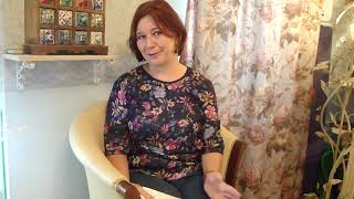 Отзыв  о тренинге Хозяйка Своей Судьбы. Ольга