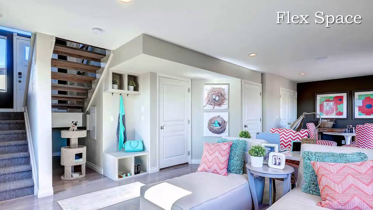 Oakwood Homes Floor Plans oakwood homes talega plan - youtube