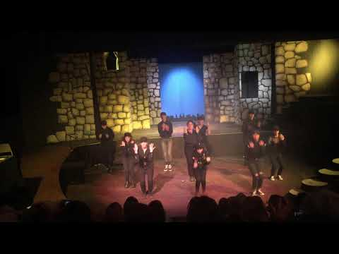 Loose Lips #4 - Viroqua Youth Initiative High School - Rhythm Nation