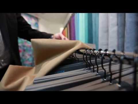 Warwick Fabrics - Macrosuede