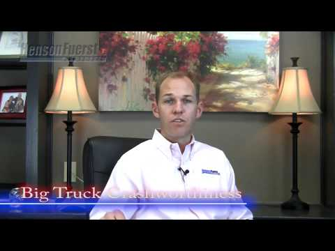 Auto Product Liability 2 - North Carolina Car Accident Lawyers, HensonFuerst