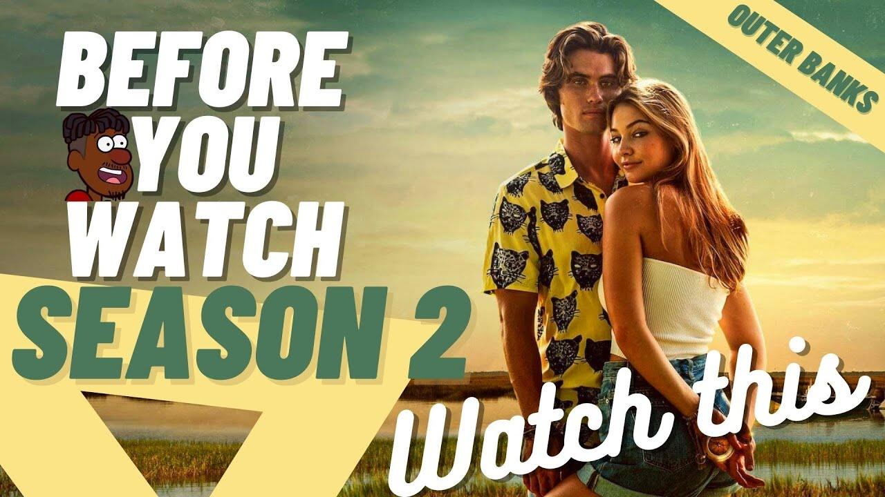 Download Outer Banks: Season 1 Recap