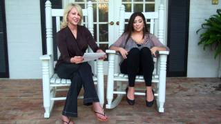 Big Rich Texas Pam & Hannah Talk about top 10 reasons you know you are from Texas