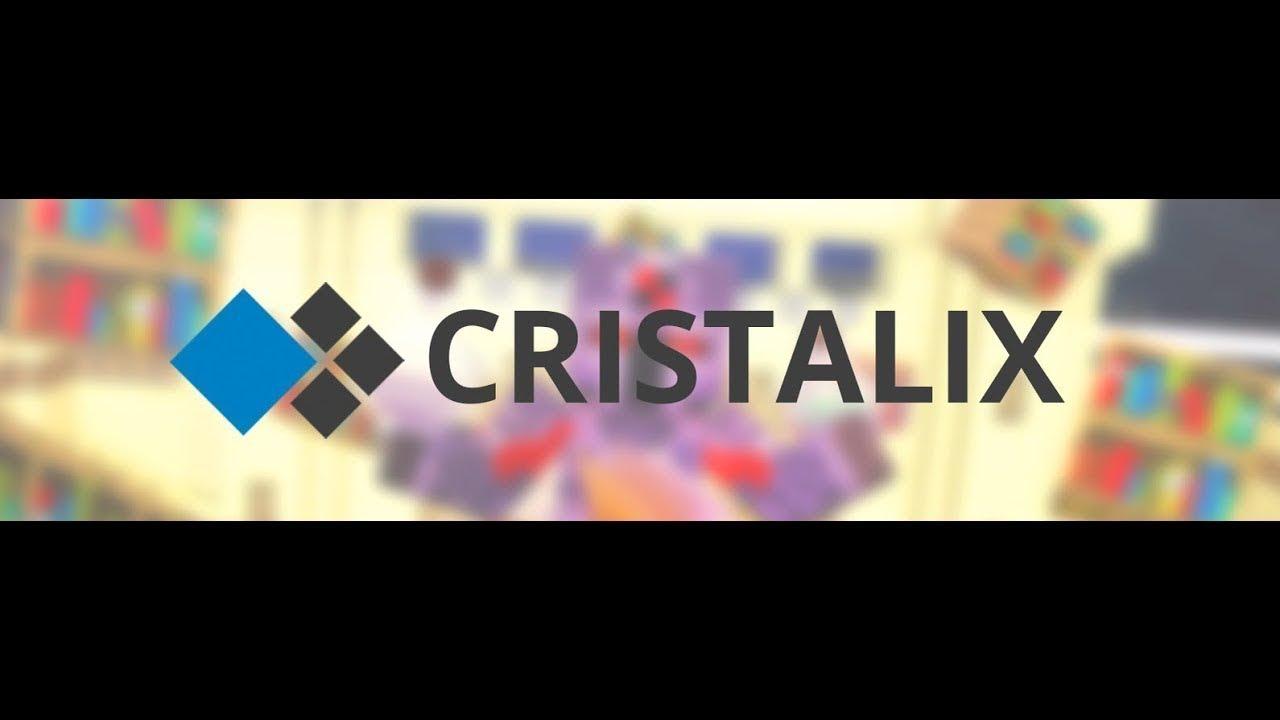 картинки ты мой кристаликс женщин