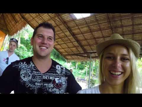 Phuket Thailand Honeymoon