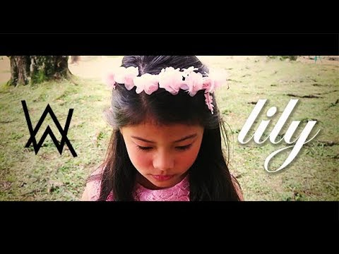 LILY - Alan Walker (lyrics) | Mashup Cover by Hanin Dhiya Indy JFla NAY Anneth | CnX Adventurers