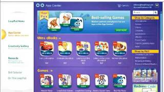 How To Purchase Apps Or Redeem Codes On Your Leappad Or Leapster Explorer | Leapfrog