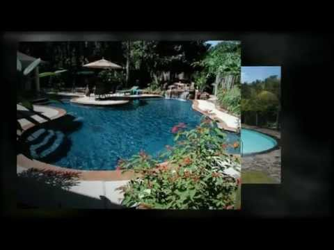 Pool Contractor Phoenix - Tucson - Tempe - Mesa - Chandler - Scottsdale